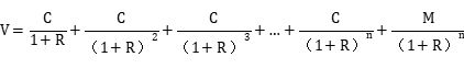 基金从业考试计算题难点突破:固定利率债券估值法