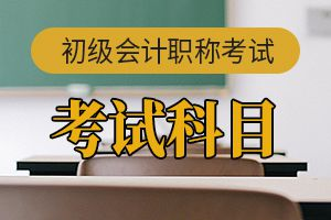 初级会计师考试试题 2019年初级会计实务试题及答案(2)