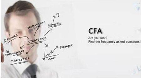 CFA考试报名流程